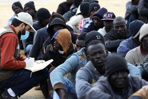 ООН ищет, в какие страны переселить около четверти миллиона беженцев