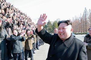 КНДР хочет послать артистов для поддержки спортсменов на Олимпиаде в Южной Корее