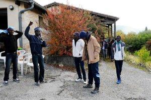 Беженцы в Австрии массово переходят из ислама в христианство