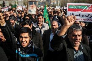 Иран ответил на ультиматум Трампа