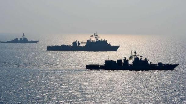 Украина неторопится забирать свои корабли изКрыма