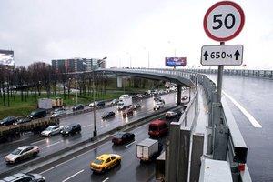"""Как водители реагируют на новое ограничение скорости в 50 км/ч: все """"за"""" и """"против"""""""