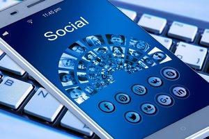 """Соцсеть """"ВКонтакте"""" попала в список лидеров среди интернет-пиратов"""