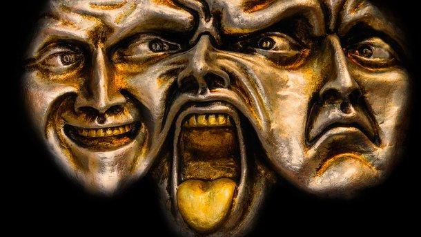 Названы самые страшные  психические болезни украинцев— Шизофрения ифобия