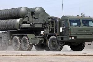Россия разместила в Крыму второй дивизион С-400