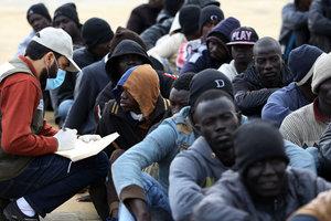 Германия опасается новой волны беженцев из-за инициативы в ЕС