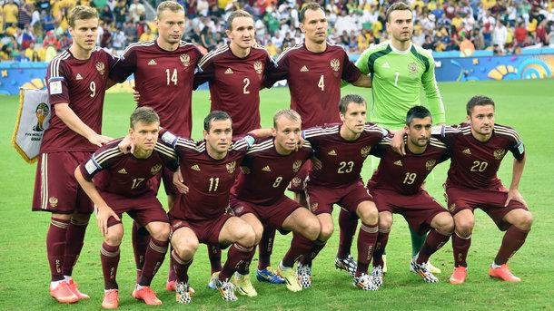Сборной России обещают 2 миллиарда рублей за победу в чемпионате мира