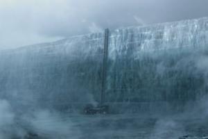 """Найдена огромная стена из """"Игры престолов"""": фото"""