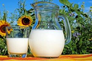 В июле вступят в силу новые госстандарты для молока, - Минагрополитики