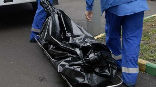 В Крамторске застрелили мужчину