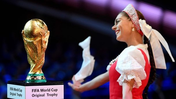 Сборную России могут отстранить от домашнего чемпионата мира за допинг - СМИ