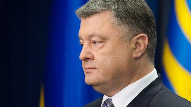 В Украине будут снимать более 120 фильмов в год - Порошенко
