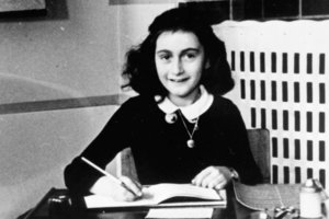Дневник Анны Франк издали в виде комикса