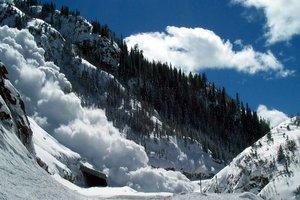 В Карпатах ожидается сход лавин