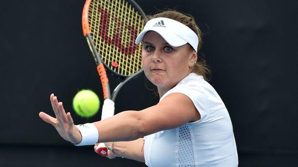 Россиянка Павлюченкова пробилась во 2-ой круг Australian Open