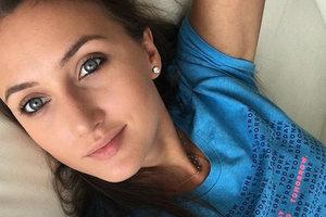 """Анна Ризатдинова: """"Роды прошли настолько просто, что аж неприлично"""""""