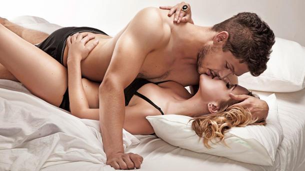 Секс и польза его занятием