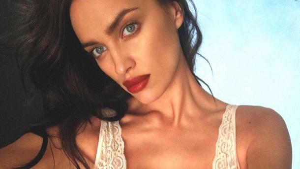 Фанаты: Ирина Шейк выглядит моложе своего возраста