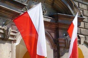 Польша хочет назвать свои корабли именами украинских городов