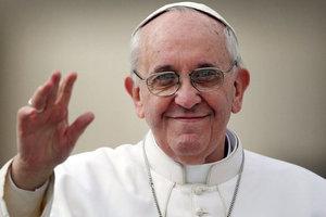 Папа Римский рассказал о своем страхе