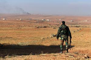 Эрдоган обвинил США в планах создать террористическую армию в Сирии