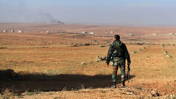 Эрдоган пригрозил убить создаваемые США «силы безопасности» вСирии
