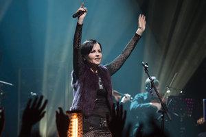 Умерла солистка рок-группы The Cranberries Долорес О'Риордан