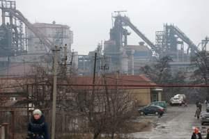 Исчезновение мобильной связи в Донецке: боевики выдвинули ультиматум