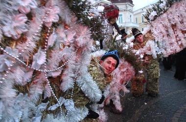 В Черновцах пройдет международный фестиваль Маланка-фест