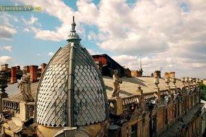 Многострадальный дом Руссова в Одессе наконец отреставрируют