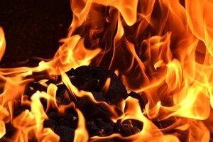 Два человека погибли в пожаре в многоэтажке Одессы