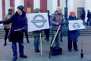 В Одессе предложили рыть метро в центре города из-за подорожания проезда