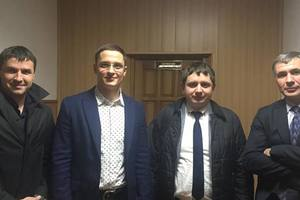 Подозреваемого в крупных махинациях запорожского чиновника оставили в должности