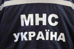 В Запорожской области произошел взрыв в жилом доме