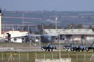 В результате нападения на аэропорт в Ливии погибли 20 человек