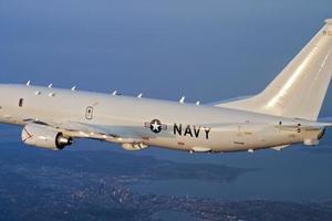 Американский самолет провел разведку возле Крыма