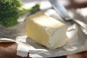 Украина оказалась в ТОП-3 поставщиков сливочного масла в Европу