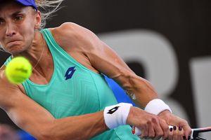 Леся Цуренко обыграла россиянку на Australian Open