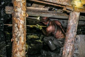 """""""Невозможного не бывает"""": Украина вдвое сократила потребление дефицитного антрацита"""