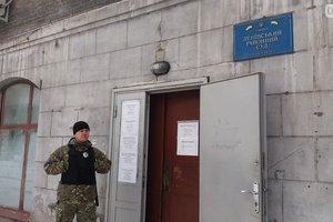 В Запорожье начался суд по драке ветерана АТО с водителем маршрутки
