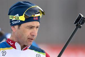 """Бьорндален прокомментировал пропуск Олимпиады-2018: """"Я мог бы взять медаль"""""""