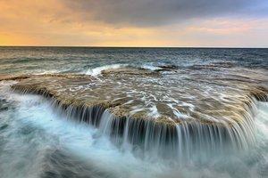 Ученые зафиксировали крупнейшую в истории подводную катастрофу