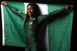 Впервые на зимней Олимпиаде выступит скелетонистка из Нигерии