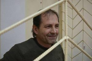 Судилище в Крыму: украинскому активисту вынесли приговор