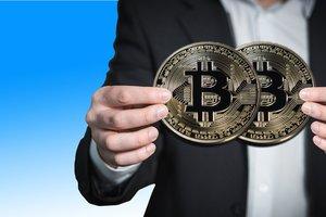Курс Bitcoin рухнул до минимума за шесть недель