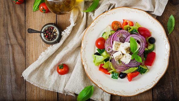 соус для салатов приготовить рецепт с фото