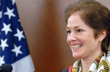 Посол США Йованович сделала четкое заявление по ситуации вокруг НАБУ
