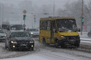 В Запорожье жаловались на долгое ожидание транспорта: появилась реакция власти