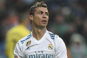 """""""Реал"""" указал Роналду на дверь"""