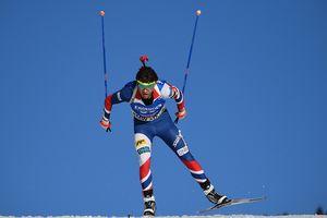 МОК может допустить Бьорндалена на Олимпиаду-2018 в виде исключения